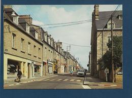 50 La Haye Pesnel / Rue De La Libération Renault R4 Ou 4L - Other Municipalities