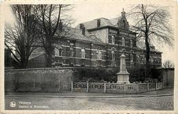 Belgique - Pont-à-Celles - Thiméon - Institut Et Monument - Pont-à-Celles