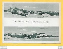 Macugnaga (VB) - Non Viaggiata - Andere Steden