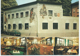 Germany > Hesse > Frankfurt A. Main - Restaurant - Frankfurt A. Main