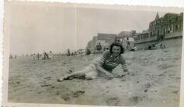 ( CABOURG )( 14 CALVADOS ) 1947 - Luoghi