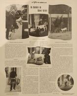 1902 CONCOURS DE CHIENS RATIERS ORGANISÉ PAR L'AUTO-VELO - 1900 - 1949