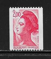 FRANCE  ( FR8 - 608 )  1983  N° YVERT ET TELLIER  N° 2274c  N** - Nuovi