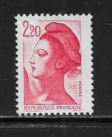 FRANCE  ( FR8 - 621 )  1985  N° YVERT ET TELLIER  N° 2376l  N** - Nuovi