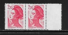 FRANCE  ( FR8 - 622 )  1985  N° YVERT ET TELLIER  N° 2376j   N** - Nuovi