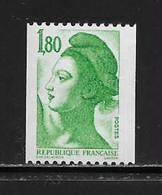 FRANCE  ( FR8 - 629 )  1985  N° YVERT ET TELLIER  N° 2378c   N** - Nuovi