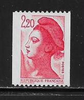 FRANCE  ( FR8 - 633 )  1985  N° YVERT ET TELLIER  N° 2379k   N** - Nuovi