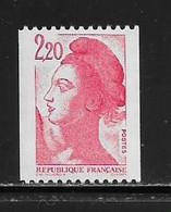FRANCE  ( FR8 - 634 )  1985  N° YVERT ET TELLIER  N° 2379o   N** - Nuovi