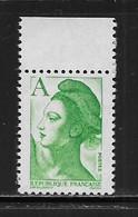FRANCE  ( FR8 - 643 )  1986  N° YVERT ET TELLIER   N° 2423b     N** - Nuovi