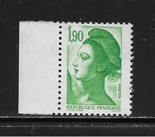 FRANCE  ( FR8 - 649 )  1986  N° YVERT ET TELLIER   N° 2424a     N** - Nuovi