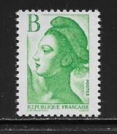 FRANCE  ( FR8 - 655 )  1987  N° YVERT ET TELLIER   N° 2483b     N** - Nuovi