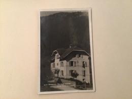 Morgins  Douane Suisse  1926 No. 236 - VS Valais