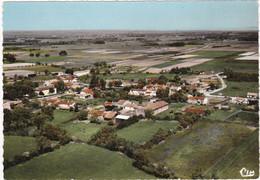 JAU-DIGNAC-et-LOIRAC: Vue Aérienne De Loirac - Sonstige Gemeinden