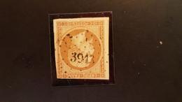 PC 3913, Cauro, Corse. - 1849-1876: Klassik