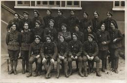 ROHRBACH CAMP DE SURETÉ EN 1938 - Otros Municipios
