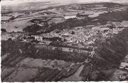 CPSM FLAVIGNY VUE GENERALE AERIENNE - Other Municipalities