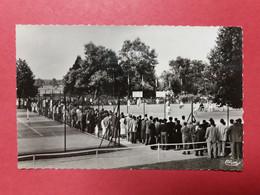 CP 88 VITTEL  Le Tennis - Vittel Contrexeville