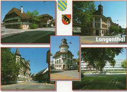 Langenthal BE - BE Berne