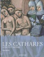Les Cathares - Secrets Et Histoire - Sean Martin - Geschiedenis