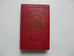 MICKEY ET MINNIE - Magdeleine Du GENESTOUX Par Accord Spécial Avec WALT DISNEY - Hachette 1932 - Disney