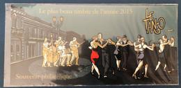 FRANCE 2016 BLOC N° 129 Le Tango (sous Blister) - Blocs Souvenir