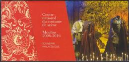 FRANCE 2016 BLOC N° 124 Les Costumes (sous Blister) - Blocs Souvenir