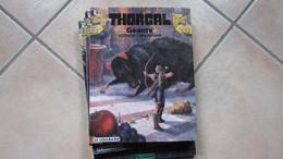 EO THORGAL T22 GEANTS        ROSINSKI   VAN HAMME - Thorgal