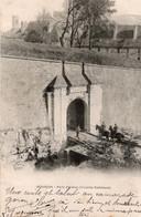 Besançon   Porte D'arenes Enceinte Extérieure  Militaire à Cheval - Besancon