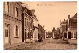 Ellezelles: Rue De Flobecq - Ellezelles
