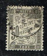 A3D-N°20  Timbre Sans Défaut  Cote 250 Euros - 1859-1955 Usados