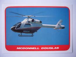 Avion / Airplane / Helicopter / MCDONNEL DOUGLAS / MD 902 - Elicotteri