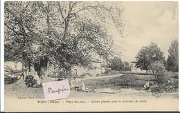 WOEL Place Des Jeux - Other Municipalities