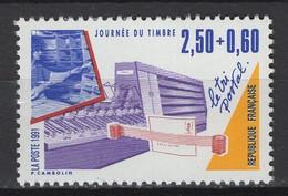 France: 1991. Y&T 2020. N° 2689 **, MNH, Neuf(s). TTB - Ongebruikt
