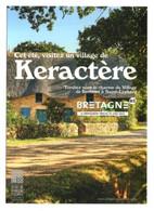 Saint Lyphard - Village De Kerhinet - Oudon