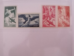 France Poste Aérienne N° 16 A 29 **  à Saisir - 1927-1959 Mint/hinged