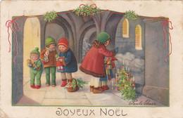 Pauli EBNER - Joyeux Noël - Ebner, Pauli