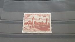 LOT530356  TIMBRE DE FRANCE NEUF** LUXE N°PA28 - 1927-1959 Postfris