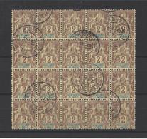 SENEGAMBIE ET NIGER  YT  N° 2  Obl  1903 - Used Stamps
