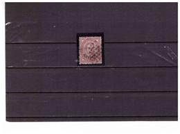 ITA327  - LEVANTE-EMISSIONI GENERALI  /  CAT. SASSONE  Nr.   13  USATO - Algemene Uitgaven