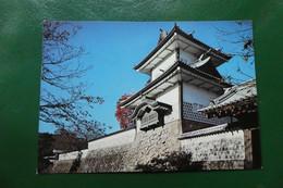 V8 / KANAZAWA CASTLE  JAPON ASIE - Autres
