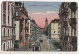 Mannheim - Mannheim