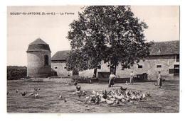 Boussy St Antoine La Ferme - Andere Gemeenten