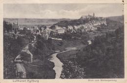 KYLLBURG - EIFEL-BITBURG - RHEINLAND-PFALZ - DEUTSCHLAND - ANSICHTKARTE 1926. - Bitburg