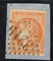 A6D-N°48 Oblt. GC - 1870 Emisión De Bordeaux