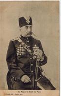 S.M  Le Shah De Perse - Iran