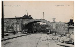 Watermael - Rue D'Ixelles - Watermael-Boitsfort - Watermaal-Bosvoorde