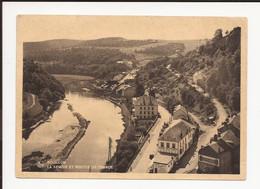 Bouillon  La Semois Et Route De France   1934 - Bouillon