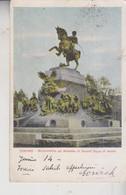 TORINO MONUMENTO AD AMEDEO DI SAVOIA DUCA D'AOSTA 1904 - Autres
