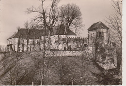 57 - HAM SOUS VARSBERG - LE CHATEAU DE VARSBERG - Other Municipalities