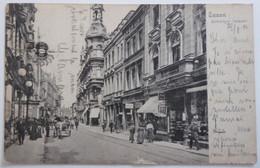 Essen - Kettwiger Strasse  -  CPA 1903 - Essen